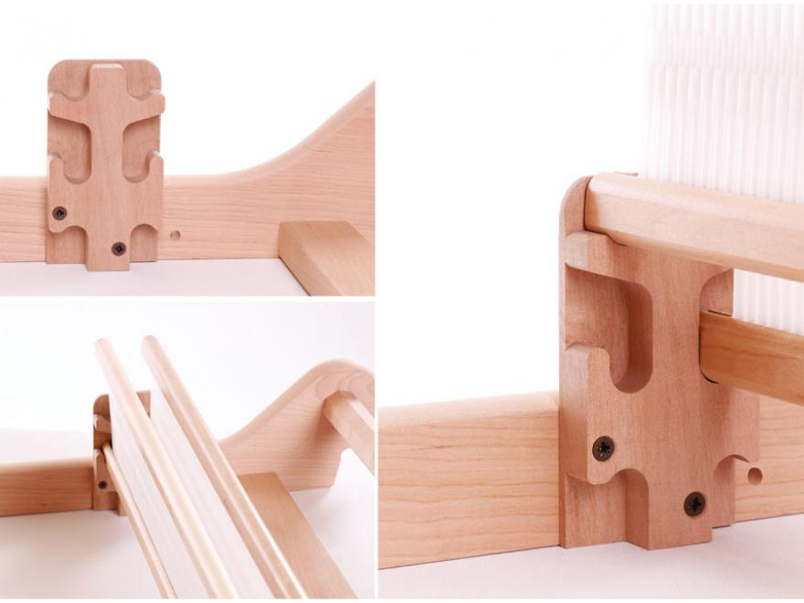 Ashford Rigid Heddle Loom second heddle kit