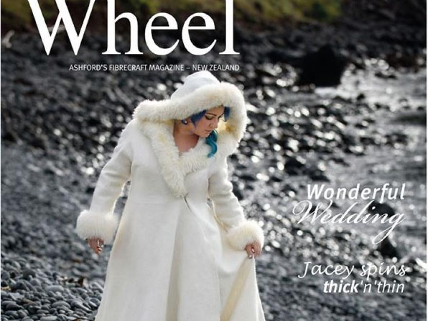 The Wheel magazine #30
