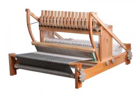 "16 shaft, 80cm (32"") table loom"