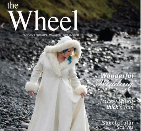 The Wheel magazine #30