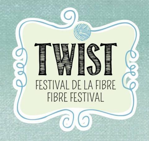 Twist Festival de la Fibre / Fibre Festival