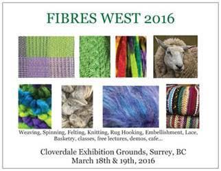 Fibres West 2016