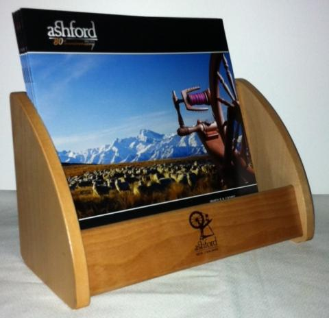 Ashford Brochure Holder