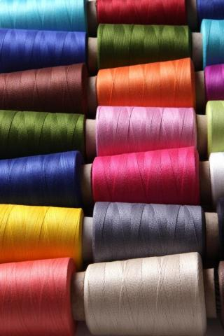 Ashford Mercerised Cotton Weaving Yarn