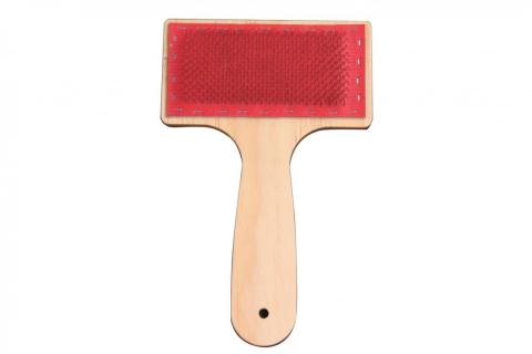 Drum Carder Cleaning Brush