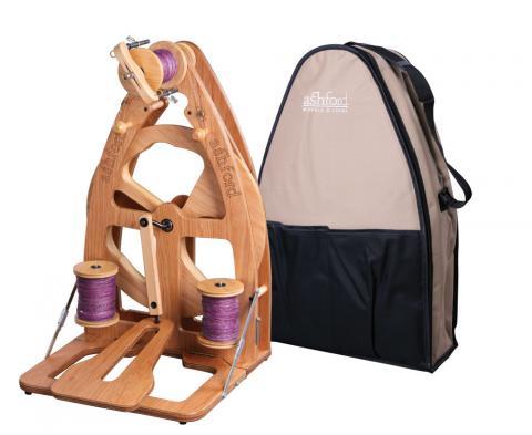 Ashford Joy 2 Single Treadle with Carry Bag