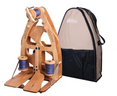 Joy 2 Double Treadle with Carry Bag