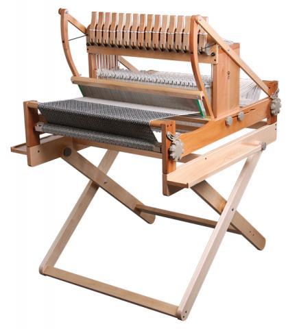 Ashfrod 16 Shaft Table Loom Stand