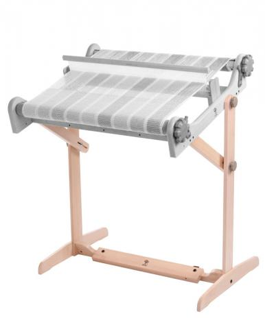 Variable Rigid Heddle Loom Stand
