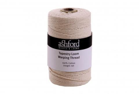 Tapestry Loom Warp Thread
