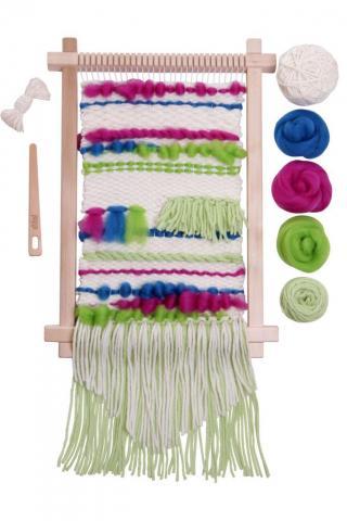 weaving starter kit brights