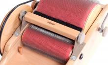 Drum Carder Packer Brush Kit