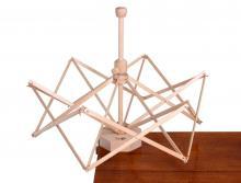 Wooden Umbrella Swift