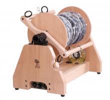 Ashford  e-Spinner Super Jumbo