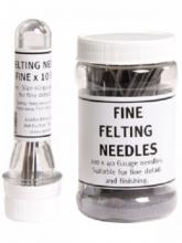 Fine Felting Needles