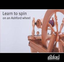 Learn to Spin Booklet