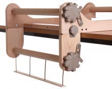 ashford rigid heddle loom instructions