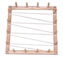 Small Warping Frame