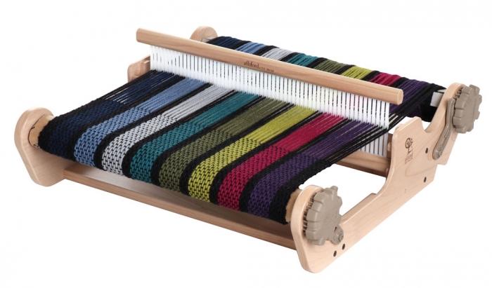 Weaving Looms | Harmonique Fibre Arts Supply Inc